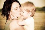 Matka z dzieckiem