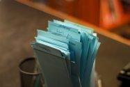 dokumenty w archiwizacji